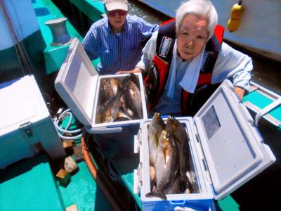 平良丸の2020年6月24日(水)2枚目の写真