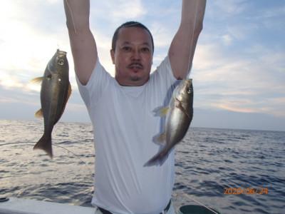 秀吉丸の2020年6月24日(水)2枚目の写真