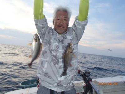 秀吉丸の2020年6月24日(水)3枚目の写真