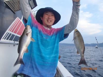 秀吉丸の2020年6月24日(水)4枚目の写真