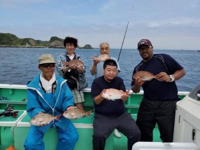 瀬戸丸の2020年6月24日(水)1枚目の写真