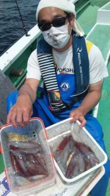 瀬戸丸の2020年6月24日(水)2枚目の写真