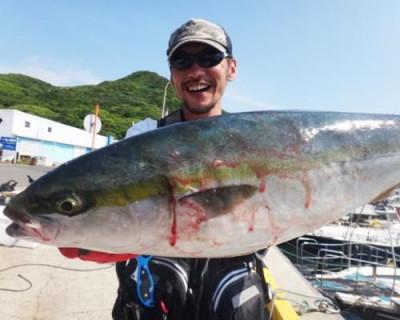 丸銀釣りセンターの2020年6月20日(土)3枚目の写真