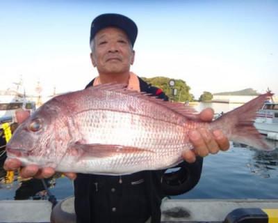 丸銀釣りセンターの2020年6月22日(月)3枚目の写真