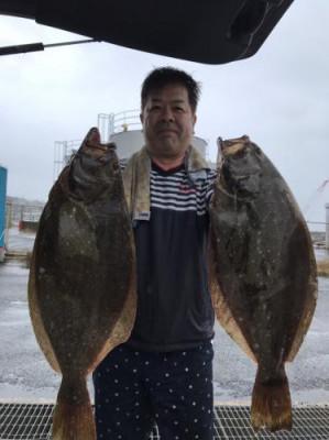 福田丸の2020年6月28日(日)1枚目の写真