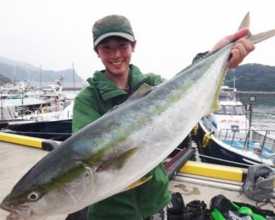 丸銀釣りセンターの2020年6月28日(日)4枚目の写真
