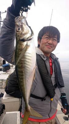 第一海友丸の2020年6月27日(土)1枚目の写真