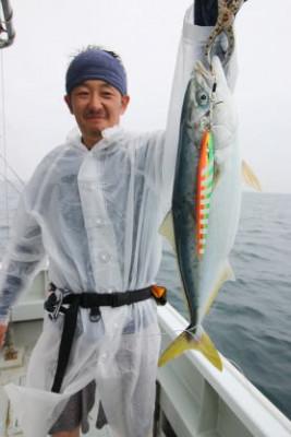 西岡遊漁の2020年6月18日(木)1枚目の写真