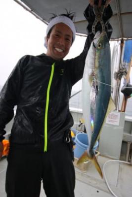 西岡遊漁の2020年6月18日(木)2枚目の写真