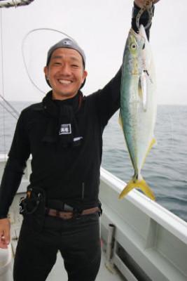 西岡遊漁の2020年6月18日(木)4枚目の写真
