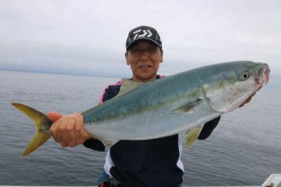西岡遊漁の2020年6月19日(金)1枚目の写真