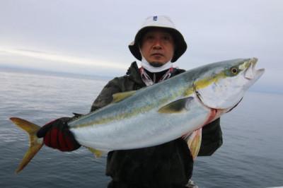 西岡遊漁の2020年6月19日(金)2枚目の写真