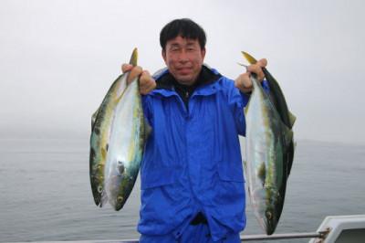 西岡遊漁の2020年6月19日(金)3枚目の写真