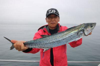 西岡遊漁の2020年6月19日(金)4枚目の写真