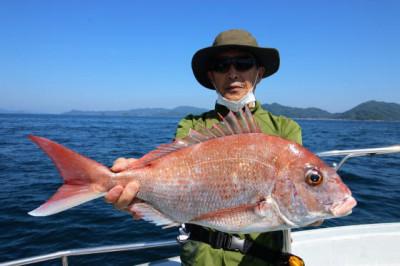 西岡遊漁の2020年6月22日(月)2枚目の写真