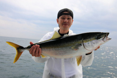 西岡遊漁の2020年6月25日(木)1枚目の写真