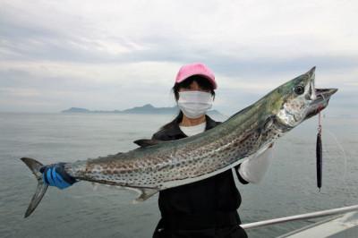 西岡遊漁の2020年6月26日(金)1枚目の写真