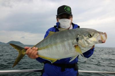 西岡遊漁の2020年6月26日(金)2枚目の写真