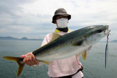 西岡遊漁の2020年6月26日(金)3枚目の写真