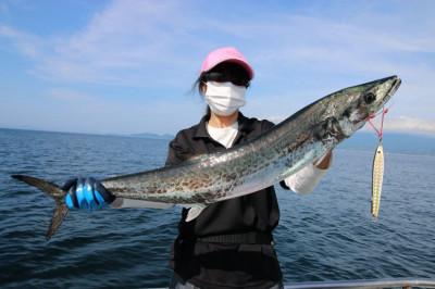 西岡遊漁の2020年6月26日(金)4枚目の写真