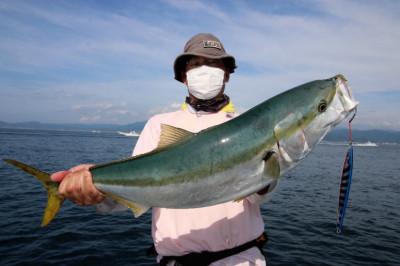 西岡遊漁の2020年6月26日(金)5枚目の写真