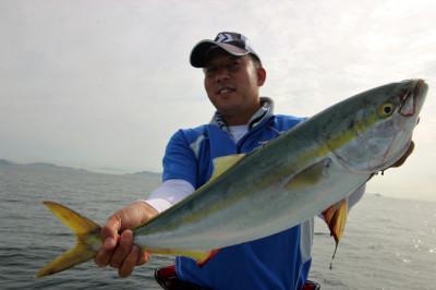 西岡遊漁の2020年6月28日(日)1枚目の写真