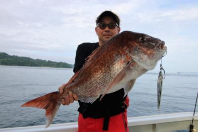 西岡遊漁の2020年6月28日(日)2枚目の写真