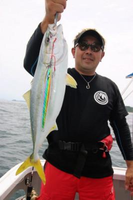 西岡遊漁の2020年6月28日(日)5枚目の写真