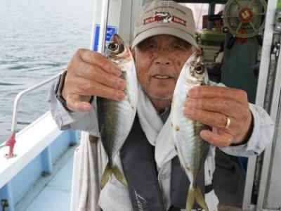 釣具の海友の2020年6月21日(日)2枚目の写真