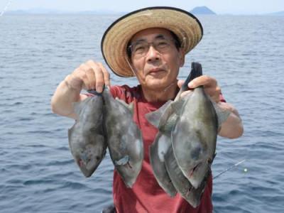 釣具の海友の2020年6月28日(日)3枚目の写真
