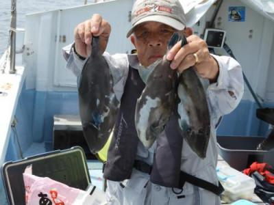釣具の海友の2020年6月28日(日)4枚目の写真