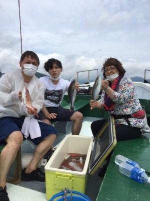 裕海丸の2020年7月12日(日)2枚目の写真