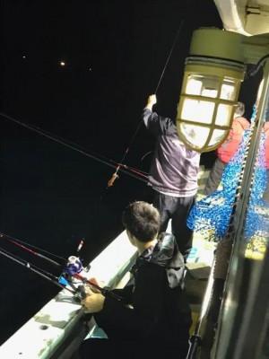 金廣丸の2020年7月11日(土)4枚目の写真