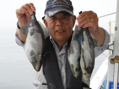 釣具の海友の2020年7月14日(火)3枚目の写真