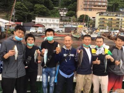 裕海丸の2020年7月15日(水)1枚目の写真