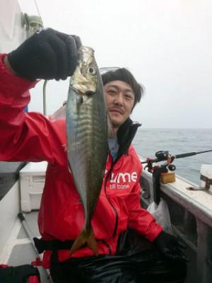 第一海友丸の2020年7月11日(土)1枚目の写真