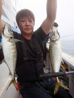 第一海友丸の2020年7月11日(土)2枚目の写真