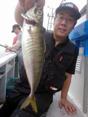 第一海友丸の2020年7月11日(土)3枚目の写真