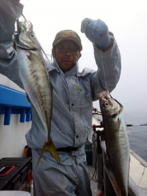 第一海友丸の2020年7月11日(土)4枚目の写真