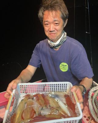 第八幸松丸の2020年7月18日(土)2枚目の写真