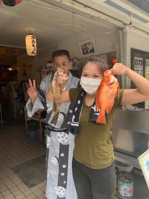 裕海丸の2020年7月20日(月)1枚目の写真