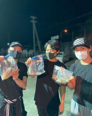第八幸松丸の2020年7月21日(火)2枚目の写真