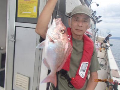 秀吉丸の2020年7月22日(水)2枚目の写真