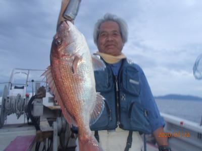 秀吉丸の2020年7月22日(水)4枚目の写真