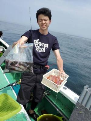 瀬戸丸の2020年7月22日(水)3枚目の写真