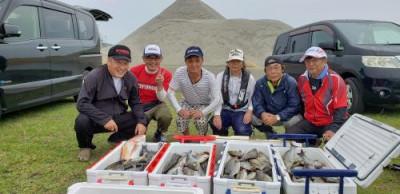 まこと遊漁の2020年7月24日(金)2枚目の写真