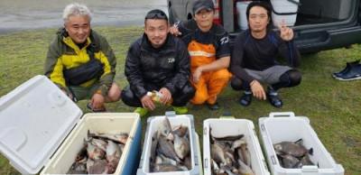 まこと遊漁の2020年7月24日(金)3枚目の写真