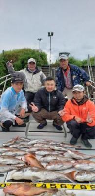 まこと遊漁の2020年7月24日(金)4枚目の写真