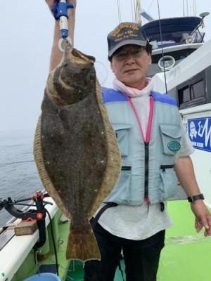 福田丸の2020年7月24日(金)4枚目の写真