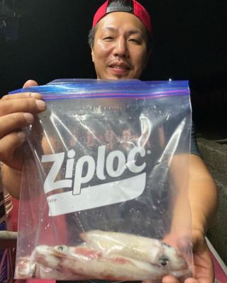 第八幸松丸の2020年7月22日(水)2枚目の写真